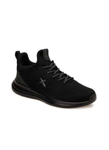 Kinetix Ray Siyah Erkek Günlük Spor Ayakkabı Siyah